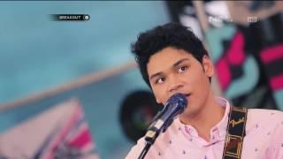 Special Performance - The Overtunes - Ku Ingin Kau Tahu