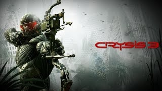 [Stream VOD] Crysis 3 Full Playthrough