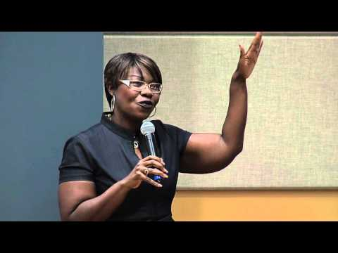 MDC Journalism Speaker Series - Jacqueline Charles