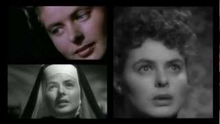 Ingrid Bergman - Oscar Nominations