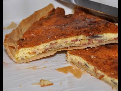 recette-de-cuisine-:-la-quiche-traditionnelle