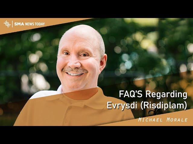 FAQs Regarding Evrysdi (Risdiplam)