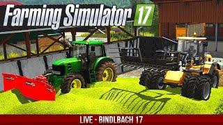 Farming Simulator 17 | Bindlbach | Stream 2 | belle map fs17 !