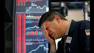 WATCH LIVE: Dow plummets after Trump's coronavirus travel ban fails to calm investors