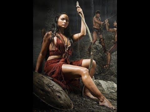 Spartacus - EN İYİ FİLMİ -  +18 -AKSİYON - TARİH - DRAMA - EROTİZM -