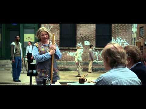 Interpreting Synecdoche, New York (Part 1)