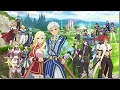 My Top Tales of Series Openings