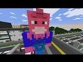 GALACTUS BOSS BATTLE! Minecraft Superheroes Unlimited 5.0 + Super Custom Npcs