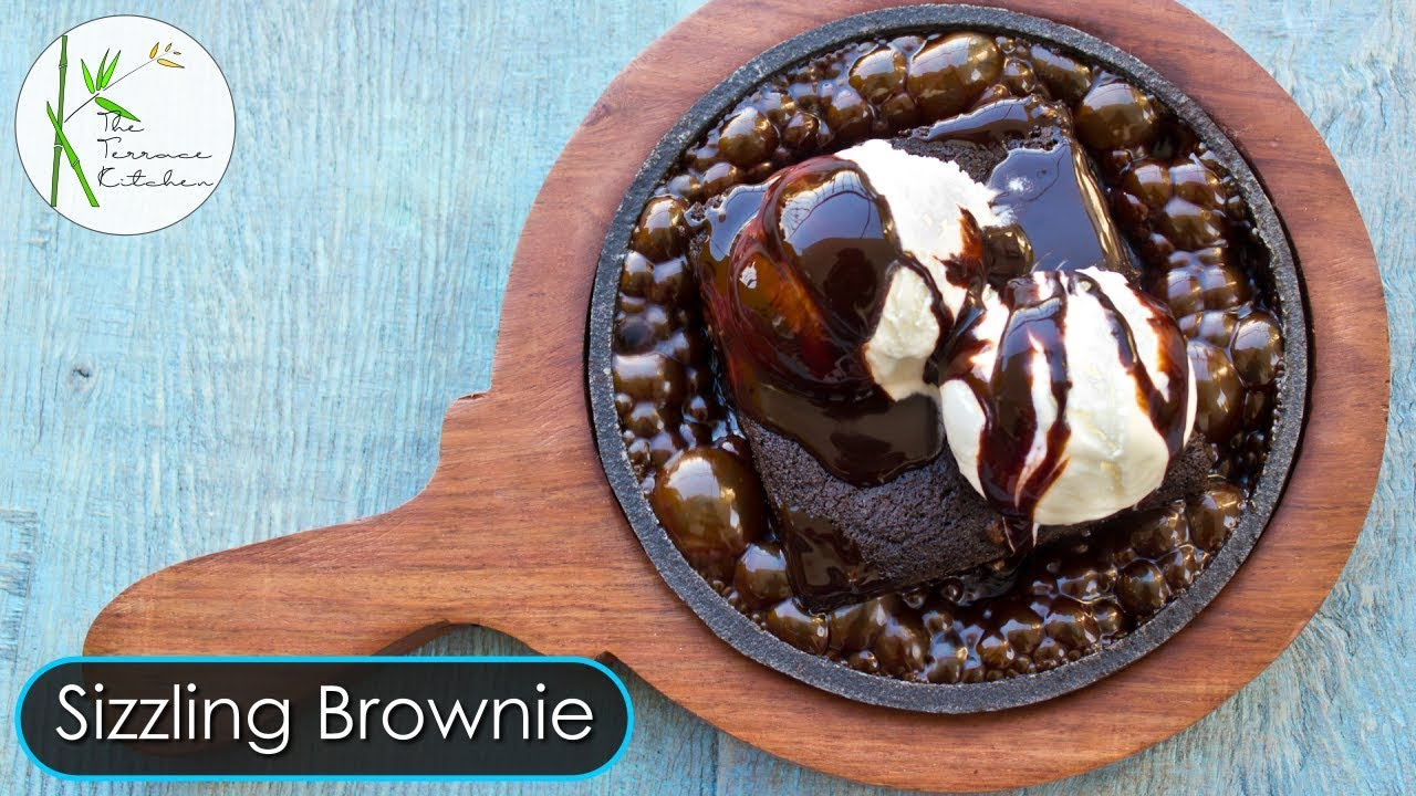 How To Make Chocolate Brownie Ice Cream