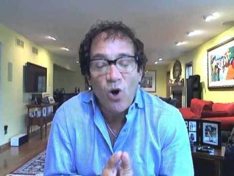 Souriez plus souvent - Le coach de vie Eric Giglione du Daily Locker Room