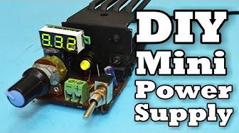 Tattoo Machine Tattoo Power Supply Wiring Diagram from i.ytimg.com
