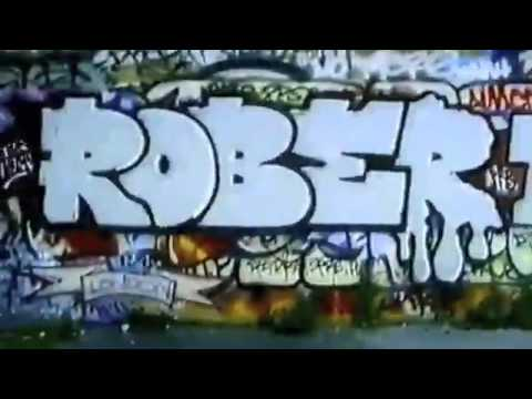 Graffiti Wars: Banksy vs. Robbo [Part 1]