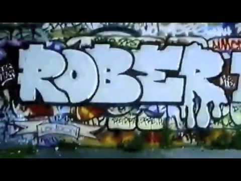 Graffiti Wars: Banksy vs. Robbo [Part 1]