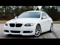 BMW 328i Coupe Car Check!