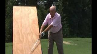 Golf lessons that can change your life - by Charlie Sorrell