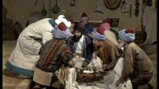 HÜDÂYİ YOLU ( Aziz Mahmud Hüdâyi Hz ) - bölüm 2 -