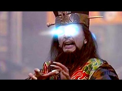 Top 10 Martial Arts Comedy Movies