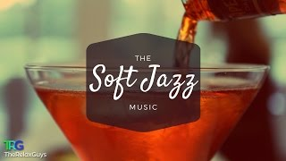 Soft instrumental jazz music for cafe, bar, restaurants and hotels - background jazz music ???? 55