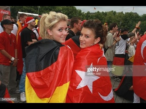 The History Of Germany And Turkey Relations