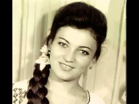 Maria Ciobanu Muzica Populara Romaneasca Romanian Folk Music