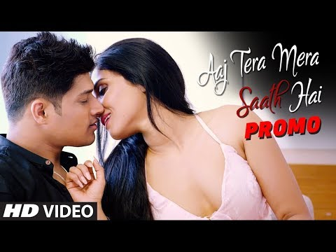 Aaj Tera Mera Saath Hai Song Promo | Its Your Kunal, Shilpa Surroch | Yuvleen Kaur, Mayureh Wadkar Mp3