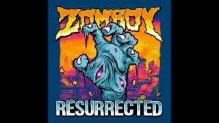 Zomboy - Resurrected LP
