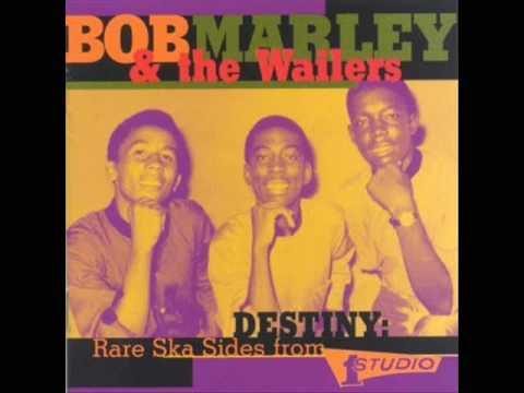 Bob Marley & the Wailers Do You Feel the Same Way Too?