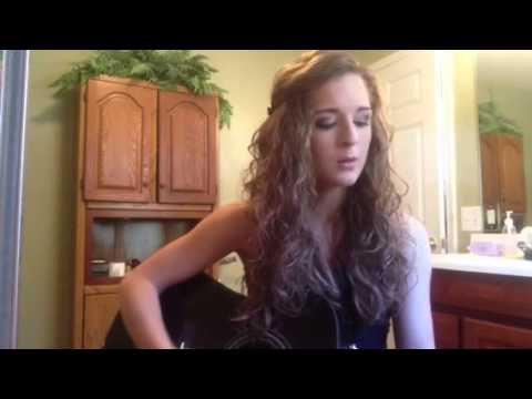 The Anchor Holds - Lydia Mills (Cover)