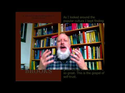 Why Jordan Peterson follows Jung Away from Nietzsche