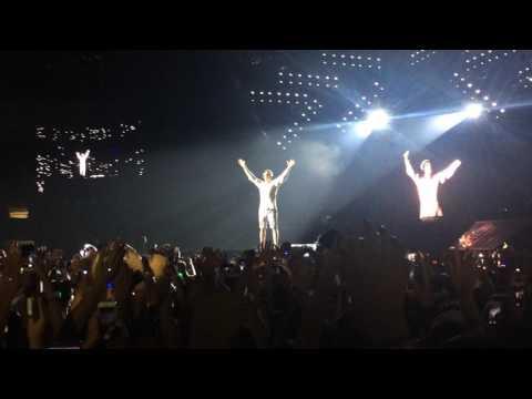 Justin Bieber - Purpose (Purpose Tour - São Paulo 02/04/2017)