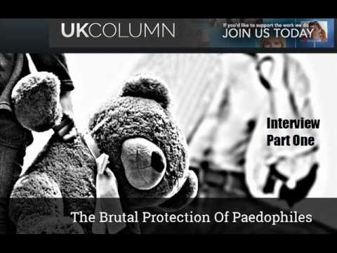 (Part One) UK Column - Protection of Aberdeenshire Paedophiles - June 2016