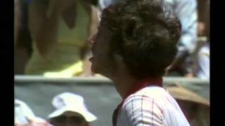 benson & hedges tennis auckland teltscher parun 1978