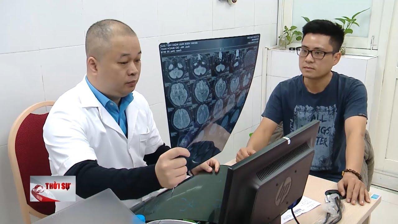 Dự phòng các bệnh lý tai biến mạch máu não