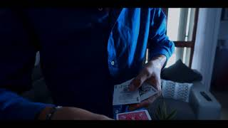 Video: Impossible Travel by Red Dragon