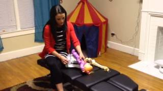 Pediatric Chiropractor Dothan AL Discusses Diaper Changing Technique to Reduce Colic