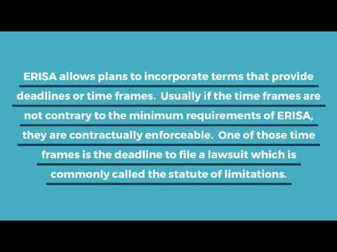 Five Ways New Claim Procedure Regulations Will Impact LTD Claims: Change #4