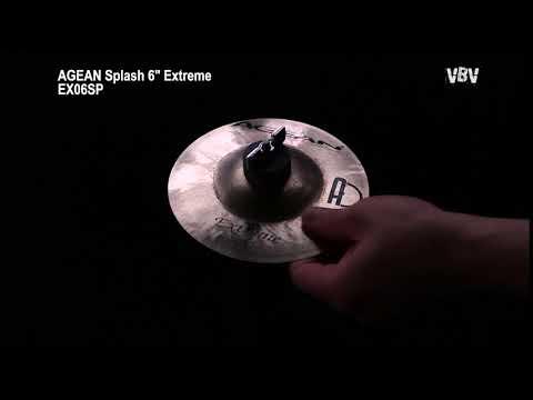 "6"" Splash Extreme video"