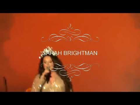 Sarah Brightman - Phantom Of The Opera High Notes (G#5 - E6)