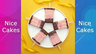 Fruit Chocolate Ice Cream #Shorts