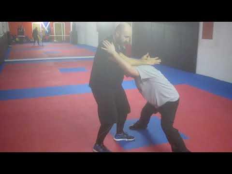 Rider Martial Arts 1 Minute Lesson #6