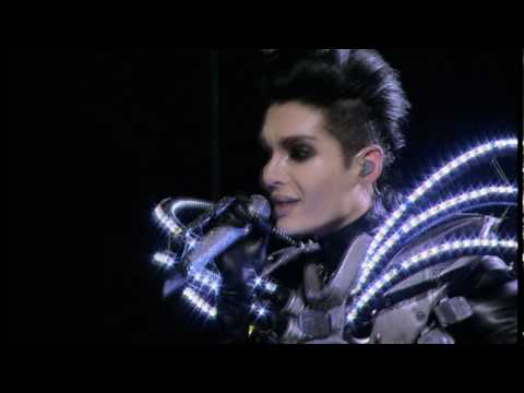 Humanoid City Live DVD - In your shadow I can shine