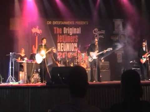 The Jetliners - Sohan - Ten Guitars 2004
