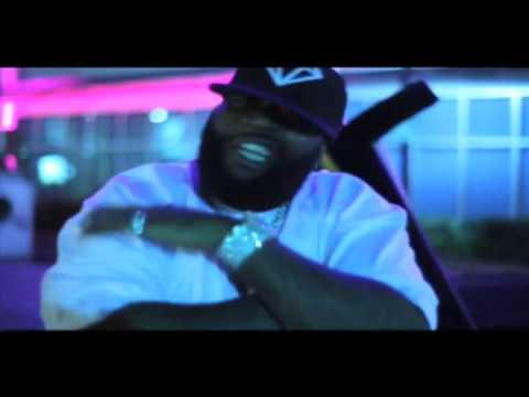 Rick Ross - Mafia Music (Remix) (Official Video)