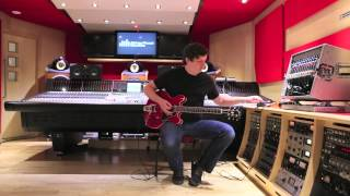 """JHS Pedals Colour Box """"Guitar and Bass Demonstration"""" (Part 3 Of Reveal)"""