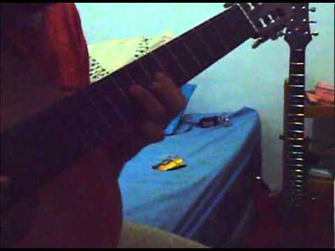Kyary Pamyu Pamyu - PONPONPON [Guitar Cover]