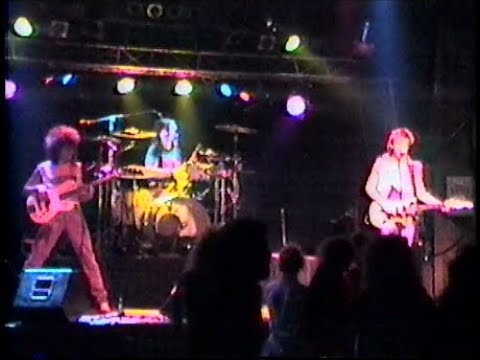 c.1988 OK Fine Rock n Roll Music Band Live At Gatsby's Tavern Spokane Wa