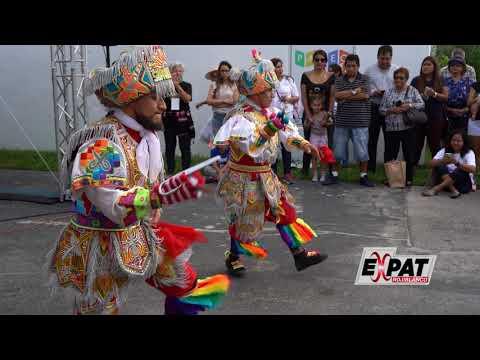 El Voto de los Peruanos en el Exterior - Expat Rojiblanco