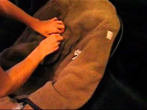 Конверт-одеяло двойной BUNKER 100% полиэстер  www.Ecokid.ru