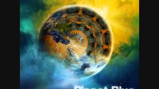 Johnny Blue - Planet Blue (Compiled by Johnny Blue)