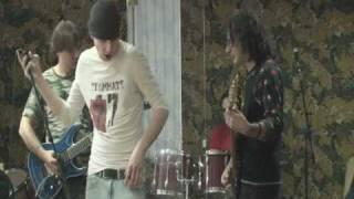 MRK - Голос (репетиция)
